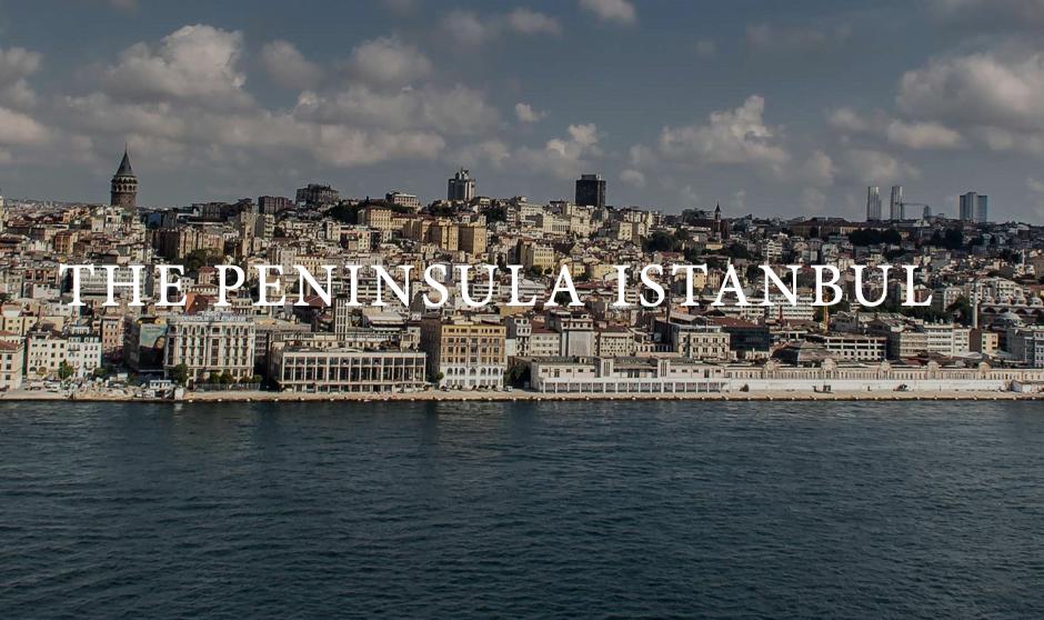 PIT Peninsula Hotel